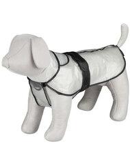 Trixie apsauga nuo lietaus, M, 46 cm kaina ir informacija | Drabužiai šunims | pigu.lt