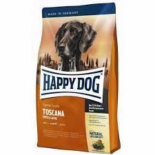 Happy Dog Supreme Toscana, 12.5 kg kaina ir informacija | Happy Dog Supreme Toscana, 12.5 kg | pigu.lt