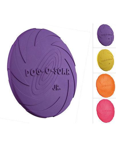 Trixie skraidanti lėkštė kaina ir informacija | Žaislai šunims | pigu.lt