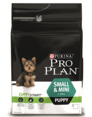 Pro Plan Puppy Small and Mini, 3 kg kaina ir informacija | Pro Plan Puppy Small and Mini, 3 kg | pigu.lt