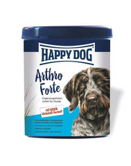Happy Dog papildas Arthro Fort sanariams, 700 g
