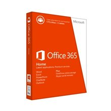 Microsoft Office 365 Home Medialess, Latvian