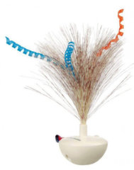 Trixie plunksnų linguoklis Feather Wobble