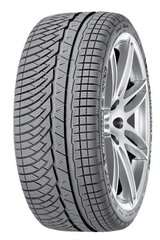 Michelin PILOT ALPIN PA4 245/50R18 104 V XL