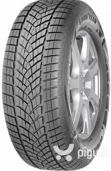Goodyear UltraGrip Ice SUV Gen-1 235/60R18 107 T XL