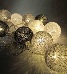 Kalėdinė girlianda 10 LED