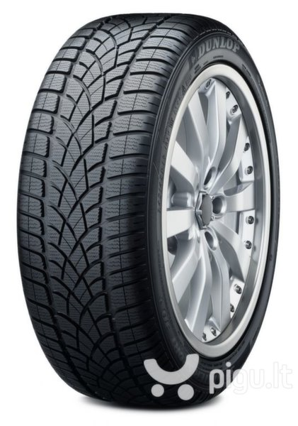 Dunlop SP Winter Sport 3D 255/35R19 96 V XL