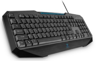Klaviatūra AULA Adjudication expert gaming keyboard, EN