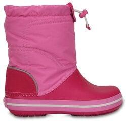 Aulinukai mergaitėms Crocs™ Crocband LodgePoint Boots