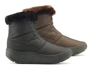 Aulinukai moterims Walkmaxx 2.0 kaina ir informacija | Aulinukai, ilgaauliai batai | pigu.lt