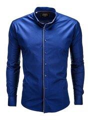 Vyriški marškiniai Ombre K278 kaina ir informacija | Vyriški marškiniai | pigu.lt
