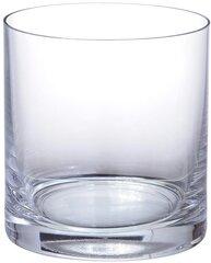 Crystal Bohemia krištolinės viskio stiklnės Barline, 6 vnt
