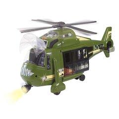 Oro pajėgų sraigtasparnis, 41 cm kaina ir informacija | Žaislai berniukams | pigu.lt