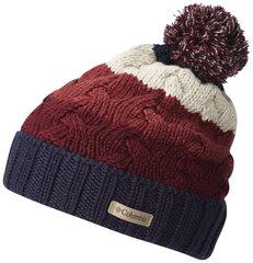 Kepurė moterims Columbia CU9217 kaina ir informacija | Kepurės | pigu.lt