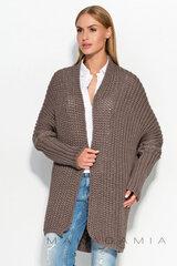 Megztinis moterims Makadamia S46 kaina ir informacija | Megztiniai moterims | pigu.lt