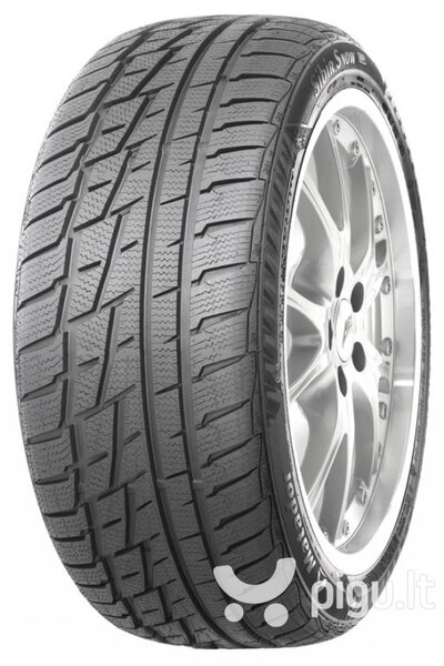 Matador MP92 SIBIR SNOW 195/50R15 82 T