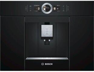Kavos aparatas Bosch CTL636EB6 kaina ir informacija | Kavos aparatai | pigu.lt