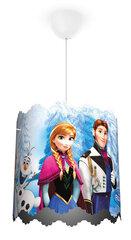 Philips pakabinamas šviestuvas Frozen