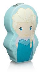 Philips stalinis šviestuvas Frozen Elsa kaina ir informacija | Vaikiški šviestuvai | pigu.lt