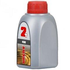 Variklinė alyva HECHT 2T, 450ml kaina ir informacija | Kitos alyvos | pigu.lt