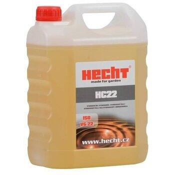 Hidraulinė alyva HECHT HC 22 ISO VG 22-4,0 L