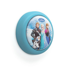 Philips šviestuvas Disney Frozen