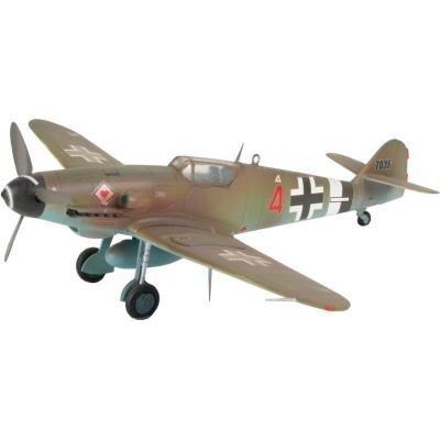 Lėktuvas - modelis Revell Messerschmitt Bf 109 G-10 kaina