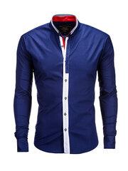 Vyriški marškiniai Ombre