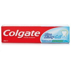 Dantų pasta Colgate Blue Minty Gel 100 ml