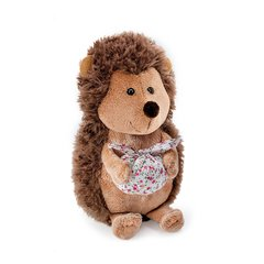 Pliušinis ežiukas Prickle su ryšuliu Orange Toys, 25 cm kaina ir informacija | Žaislai mergaitėms | pigu.lt