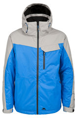 Vyriška slidinėjimo striukė Trespass Gallade kaina ir informacija | Vyriškа slidinėjimo apranga | pigu.lt