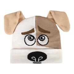 Kepurė mergaitėms Cerda Pets kaina ir informacija | Žiemos drabužiai vaikams | pigu.lt