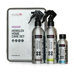 Rinkinys namams: Hendlex Easy To Clean Home Care Set