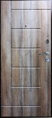 Buto durys ARMAT12-116 86D, sekvoja