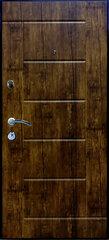 Buto durys ARMAT12-116 86D, antikinis ąžuolas kaina ir informacija | Lauko durys | pigu.lt