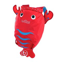 Kuprinė Trunki Paddlepak Lobster Pinch