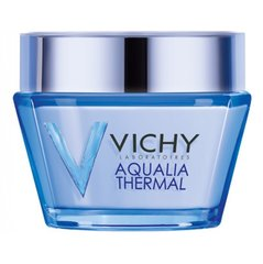 Švelnus drėkinantis kremas Vichy Aqualia Thermal Dynamic Hydration Light 50 ml