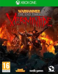 Warhammer End Times Vermintide, Xbox One