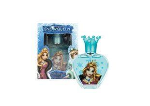 Tualetinis vanduo Disney Princess Snow Queen 50 ml