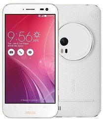 Asus Zenfone Zoom ZX551ML 128GB, Balta