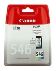 INK CARTRIDGE COLOR CL-546/8289B004 CANON