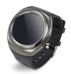 Telefonas Laikrodis ZGPAX S69 su SIM kortelės lizdu, juodas kaina ir informacija | Išmanioji technika ir priedai | pigu.lt