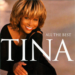 "CD TINA TURNER ""All The Best"" (2CD)"