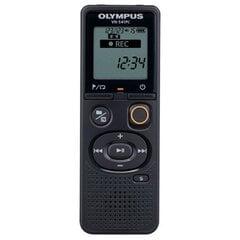OLYMPUS VN 541 PC, Juoda kaina ir informacija | Diktofonai | pigu.lt