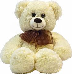Pliušinis meškutis Mika Fancy, 37 cm kaina ir informacija | Žaislai mergaitėms | pigu.lt