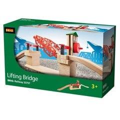 Pakeliamas tiltas Brio, 33757 kaina ir informacija | Pakeliamas tiltas Brio, 33757 | pigu.lt