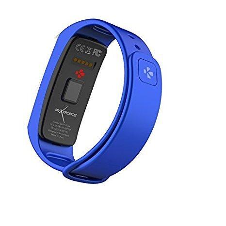 MyKronoz ZeFit 3, Mėlyna kaina