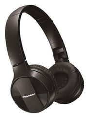 Bluetooth наушники Pioneer SE- MJ553 BT-K, Bluetooth 3.0, черный