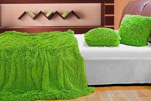 Pliušinė lovatiesė