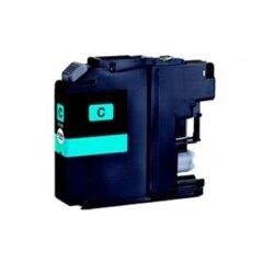 Toneris TFO skirtas rašaliniams spausdintuvams, analogas Brother LC123С kaina ir informacija | Toneris TFO skirtas rašaliniams spausdintuvams, analogas Brother LC123С | pigu.lt